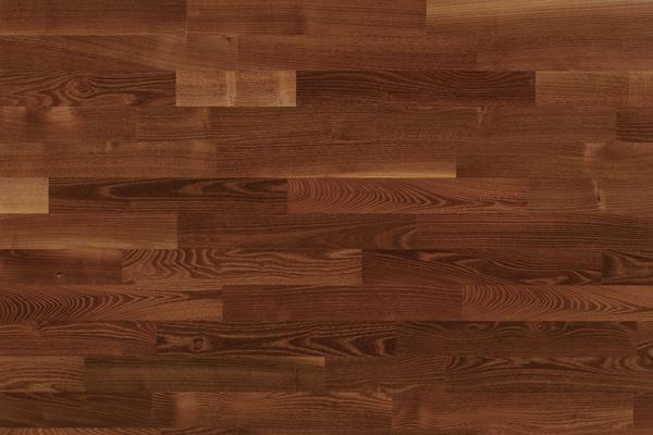 Parkett Holz Akazie gedämpft