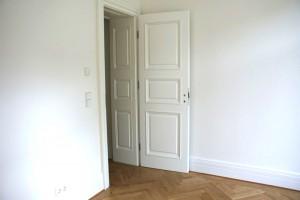 Türen Altbau Austausch Frankfurt Westend