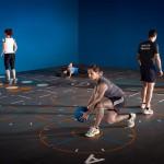 Pavigym Zirkeltraining Sportboden