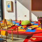Paviplay Kindergarten weicher Boden